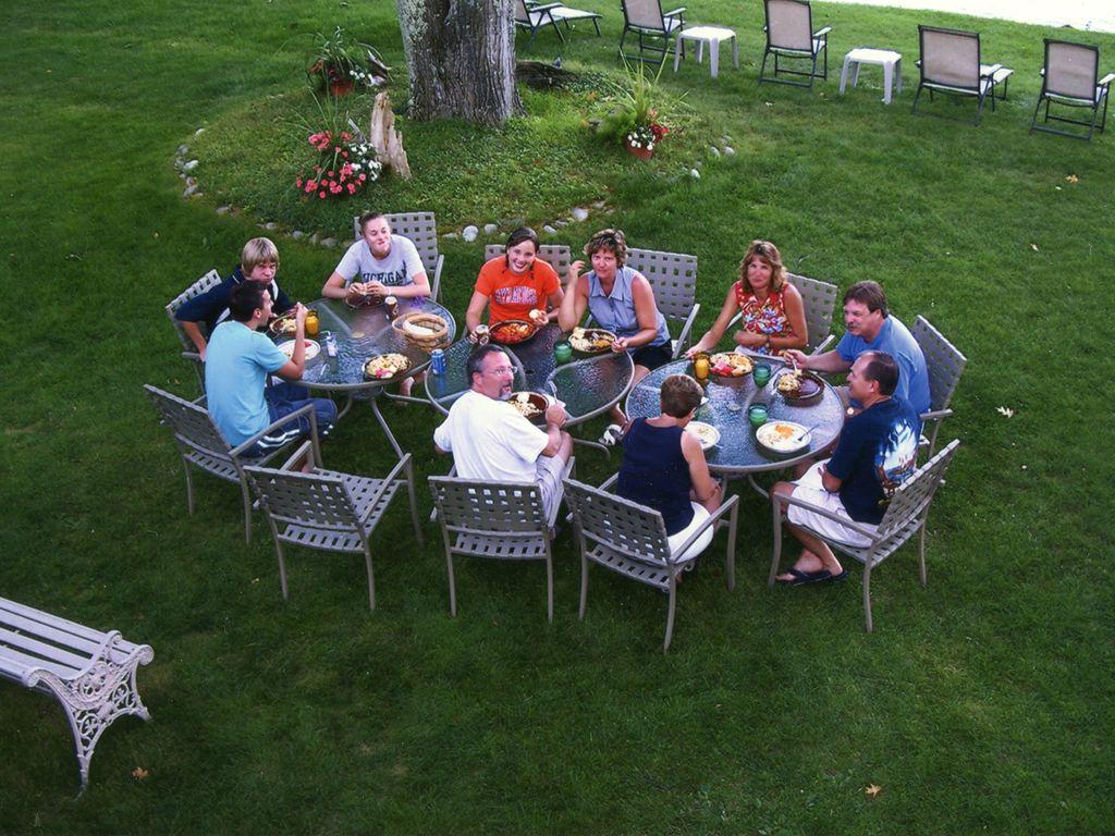 glen lodge family vacations